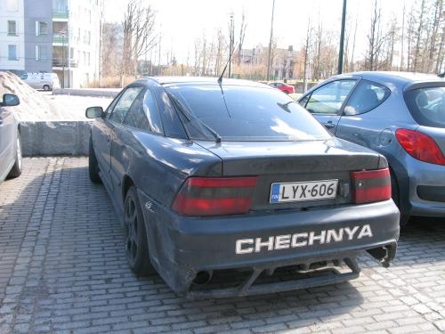 coche_en_leppavaara